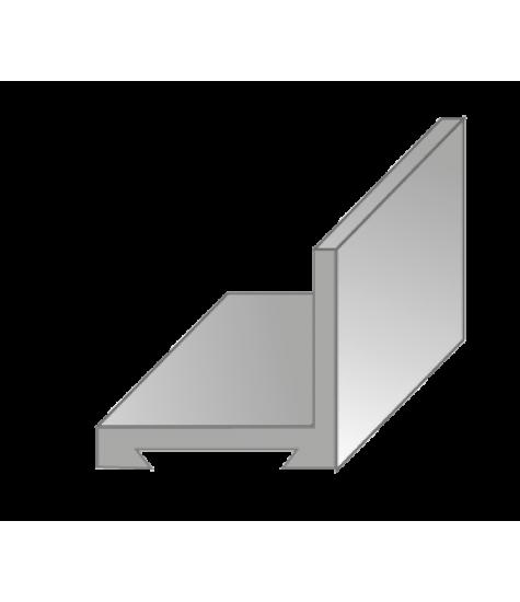 Кронштейн для верхней направляющей